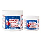 Egyptian Magic All Purpose Skin Cream, 118ml + 59ml Pack by Egyptian Magic