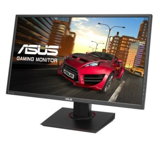 Asus MG278Q 27' WQHD 1440P 144Hz 1ms Eye Care G-Sync Compatible Adaptive Sync Gaming Monitor with Dual HDMI DP DVI,Black