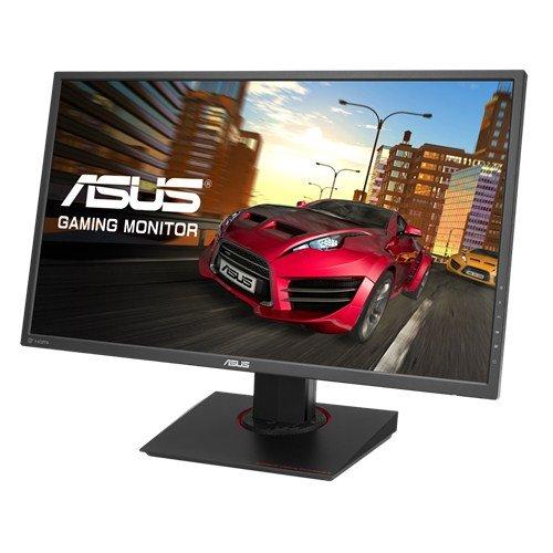 "Asus MG278Q 27"" WQHD 1440P 144Hz 1ms Eye Care G-Sync Compatible Adaptive Sync Gaming Monitor with Dual HDMI DP DVI"