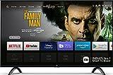 Mi 80 cm (32 inches) HD Ready Android Smart LED TV 4A PRO|L32M5-AL (Black)