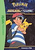 Pokémon Soleil et Lune 01 - Aventures à Alola !