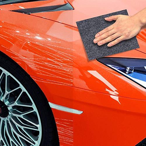 Upgrade Auto-Kratzer-Reparatur, Touch-up-Reparatur Kratzer,Scratch Repair,...