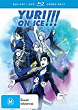 Yuri on Ice: Complete Series [Blu-ray] [Import]