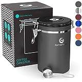 Coffee Canister - Coffee Gator...