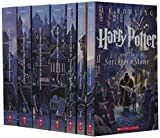 Harry Potter Complete Book...