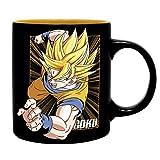ABYstyle - Dragon Ball - Mug - 320 ML - Goku & Vegeta