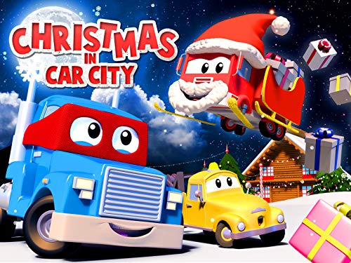 Christmas in Car City - Natale in Car City