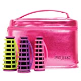 Bed Head 10 Piece Conical Hairsetter, Pink