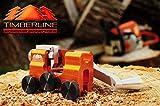 Timberline Chainsaw Sharpener