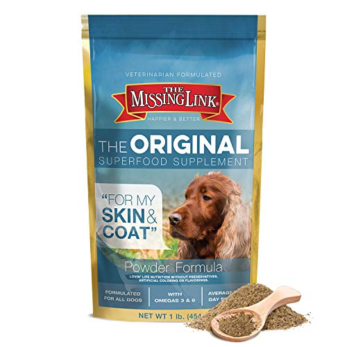 The Missing Link Original All Natural Superfood...