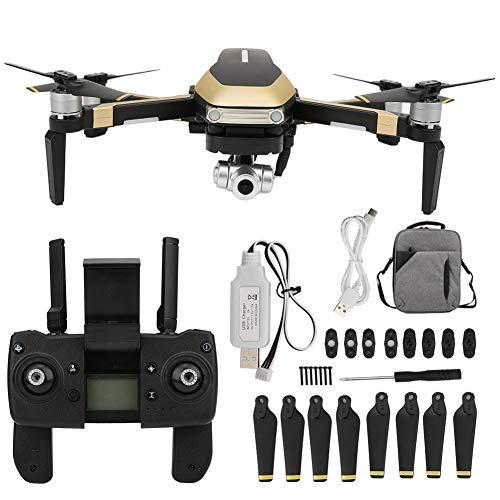 Droni Pieghevoli con Fotocamera 4K ad Alta Definizione Quadricottero Drone Professionale GPS RC per fotografi e Amanti dei droni