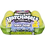 Hatchimals CollEGGtibles Snack...