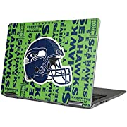 Ultra-Thin, Lightweight Yoga 710 14in Vinyl Decal Protection Officially Licensed NFL Design Industry Leading Vivid Color Vinyl Print Technology on your Seattle Seahawks - Blast Green skin Scratch - Resistant. Built To Last Everday Yoga 710 14in Use 3...