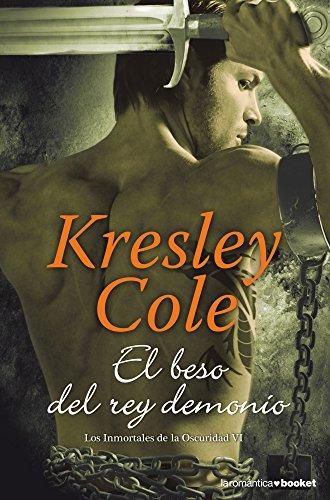 El beso del rey demonio (La Romántica)