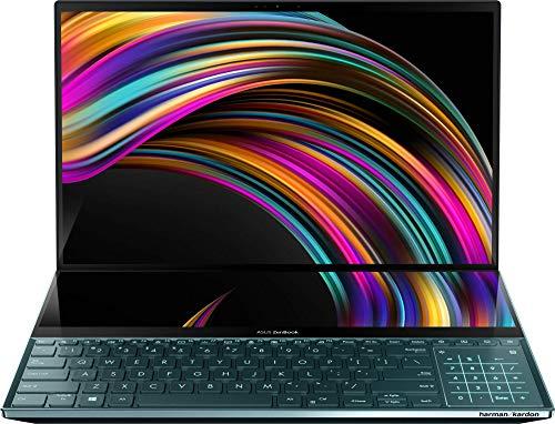 ASUS ZenBook Pro Duo UX581GV-H2006T - Portátil de 15,6' FullHD con...