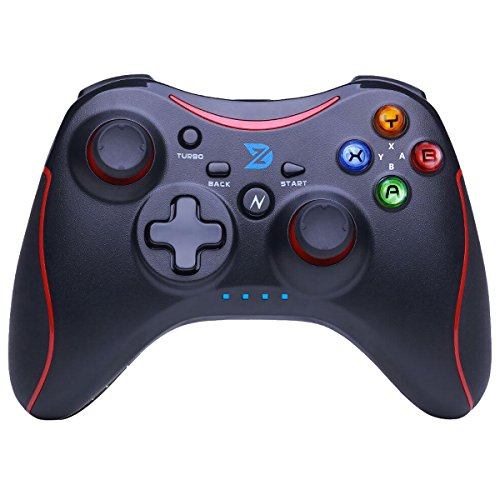 ZD-N+[2.4G] Wireless Gaming Controller for Steam,Nintendo...