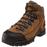 Danner Men's 45364 453 5.5' Gore-Tex Hiking Boot, Dark Tan - 10