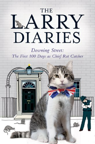 The Larry Diaries: Downing Street - The First 100 Days (English...