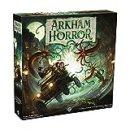 Asmodee - Arkham Horror Il Gioco da Tavolo, 3° Edizione in Italiano, 9626