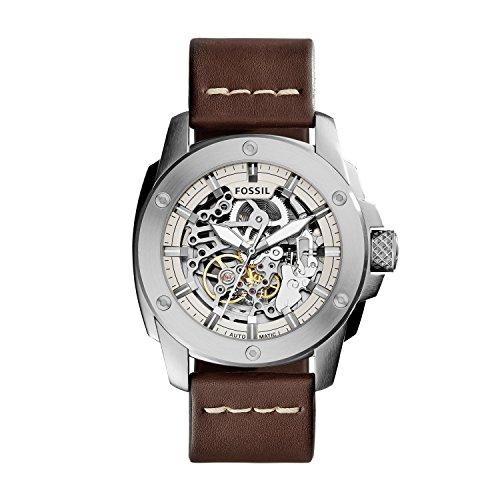 Fossil Herren-Uhr ME3083