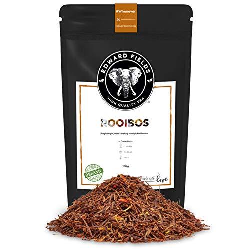 Edward Fields Tea ® - Rooibos orgánico a granel de origen