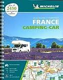 Atlas France Camping Car Michelin