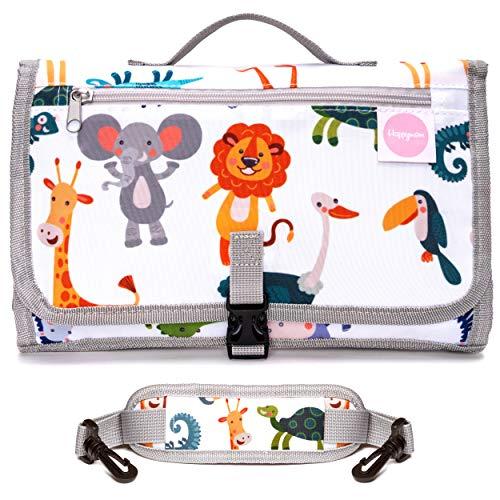 Fasciatoio portatile colorato