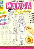 Cómo dibujar manga shoujo