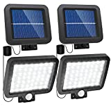 LETRY Solar Lights...image
