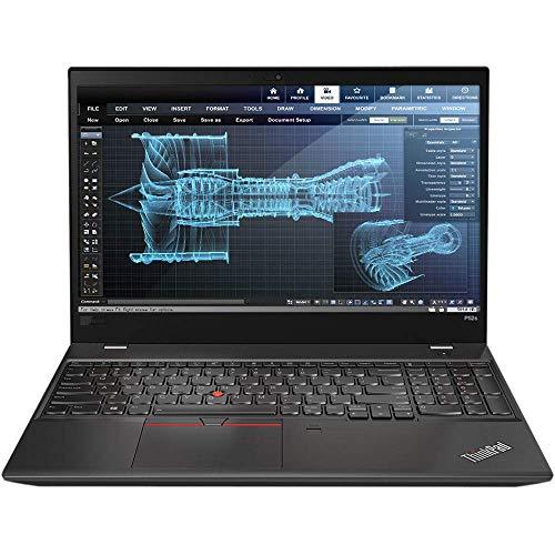 "Lenovo ThinkPad P52s Mobile Workstation Ultrabook Laptop (Intel 8th Gen i7-8550U 4-core, 32GB RAM, 1TB SSD, 15.6"" FHD 1920x1080 IPS, Quadro P500, Fingerprint, Backlit Keyboard, Win 10 Pro)"