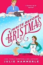 Write Before Christmas by Julie Hammerle