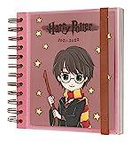 Diario scuola Harry Potter
