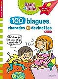 Sami et Julie - 100 blagues, charades et devinettes Tome 1