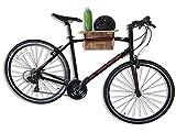 COR Surf en Bambou Support de vélo   Pliable Mural Rack de Stockage