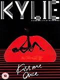 Kiss Me Once Tour