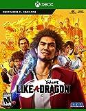 Yakuza: Like a Dragon - Day Ichi Edition - Xbox One (Video Game)