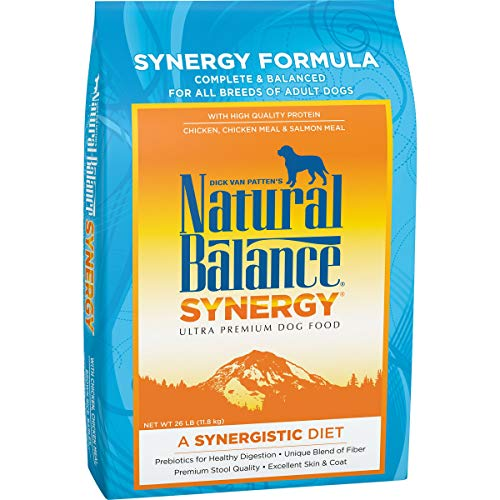 Natural Balance Synergy/Gentle Balance Targeted...