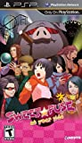 Sweet Fuse: At Your Side - Sony PSP