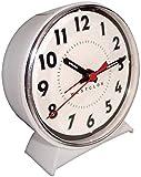 Westclox 15550 Loud Bell Clock