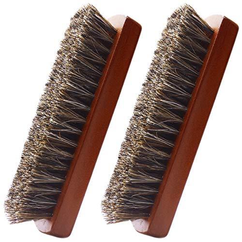 Cepillo para Limpieza Cepillo de Zapatos Juego de cepillos...