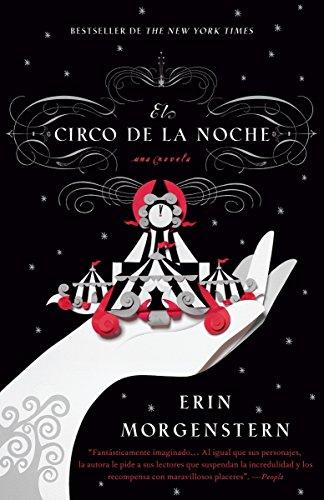 El circo de la noche / The Night Circus
