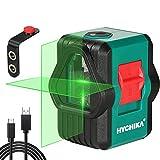Niveau Laser, 30M Double Modules HYCHIKA Niveau Laser Vert pour...