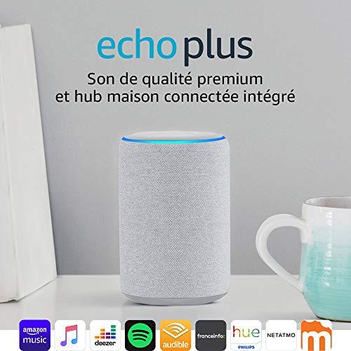 51z0SUnN8oL Bon plan Echo Plus (2ème génération),