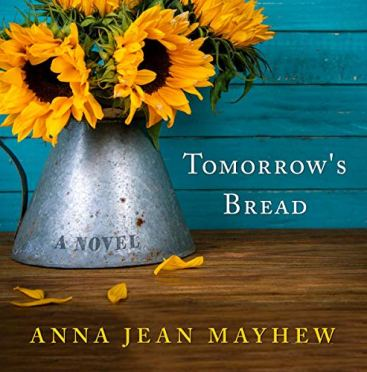 Amazon.com: Tomorrow's Bread (Audible Audio Edition): Anna Jean Mayhew, Allyson Johnson, HighBridge, a division of Recorded Books: Audible Audiobooks