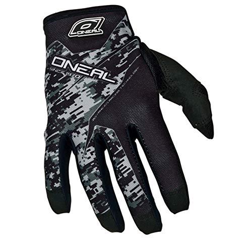 O'Neal Jump MX DH Handschuhe DIGI CAMO Schwarz, 0385JD-0, Gre 2XL