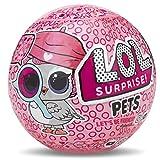 L.O.L. Surprise! Pets-Modèles aléatoires, LLU32, Multicouleur