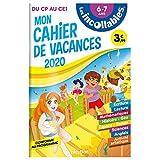 Les incollables - Cahier de vacances 2020 - Du CP au CE1