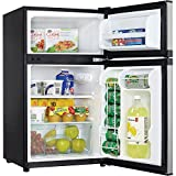 Leonard USA 120L Double Door Mini Fridge (Based on American Technology)