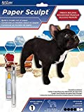 Trends International  French Bulldog Paper Sculpt Model