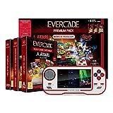 Evercade Premium Pack +3 Namco/Atari/Interplay (Electronic Games) [Edizione: Regno Unito]